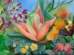 Dreamy Hawaiian Floral