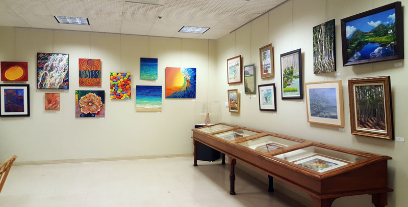 Windward Artists Guild Summer Show