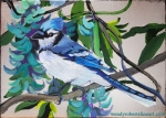 Fantasy Blues: Jay and Jade Vine