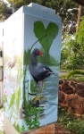 Kaimuki-Waialae-Mud-Hen-Traffic-Box3-by-Wendy-Roberts