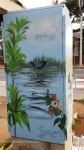 Kaimuki-Waialae-Mud-Hen-Traffic-Box4-by-Wendy-Roberts
