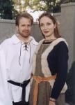 AJ & Melissa
