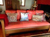 Ohia Lehua Pillow