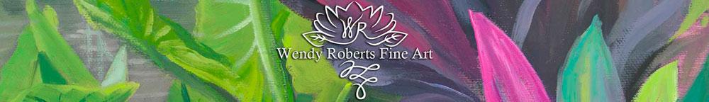 Wendy Roberts Fine Art